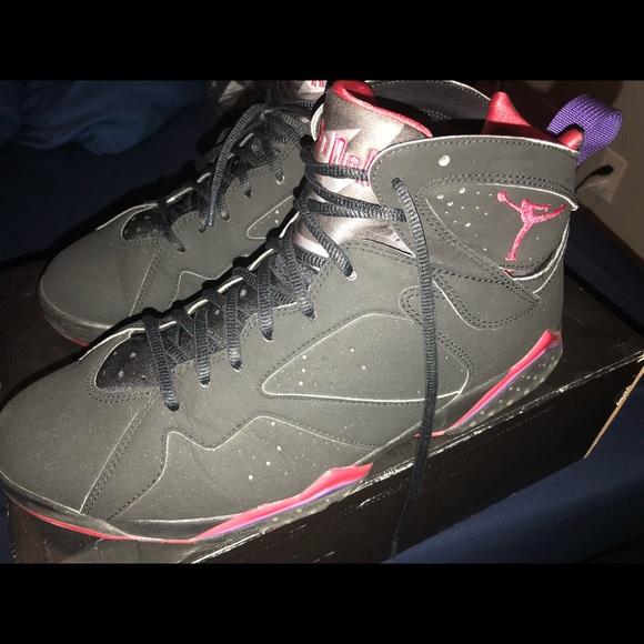 "9e4ffd0b927c4e Jordan Other - Air Jordan 7 Retro ""Raptor 7 s"""